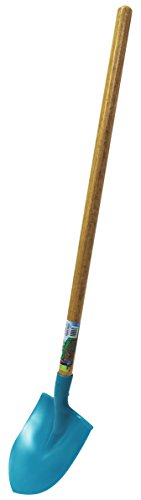 Emsco Group Little Diggers Kids Garden Shovel – Child Safe Tool – Garden with Your Kids by Emsco Group