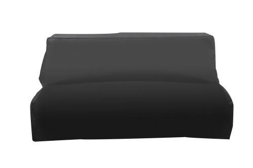 DELUXE 38/40-inch Crack-Resistant Protective Built-In Grill Cover