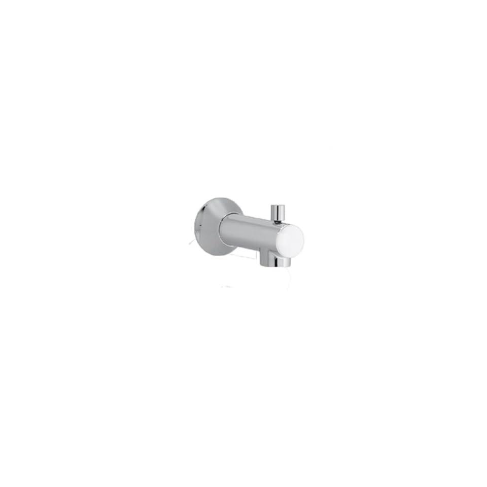 American Standard 8888.743.002 Berwick Diverter Tub Spout, Polished Chrome