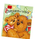 img - for Cooper Bear At the Fair book / textbook / text book