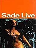 Best Sony Concert Dvds - Sade - Live Concert Home Video Review