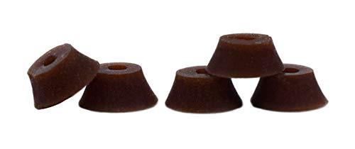 티크 튜닝 버블 부싱 전문 모양의 지판 튜닝 브라운 5 팩