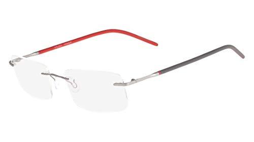 Óculos Airlock Endless 201 035 Prata Lente Tam 53