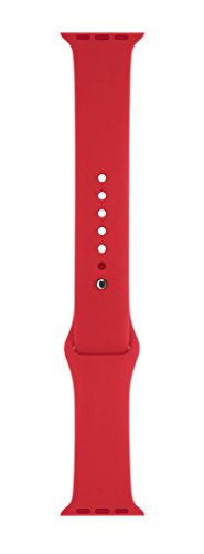 Apple Sport Band 42mm Red