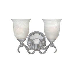 Designers Fountain 81702-MTP Bath & Vanity Light