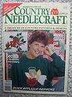 Women's Circle COUNTRY NEEDLECRAFT Magazine December 1989