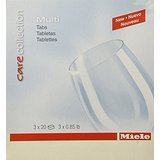 Care 120 Tabs - Miele Dishwasher Tabs (120 Tabs)