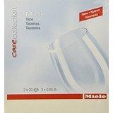 Miele Dishwasher Tabs (120 Tabs)
