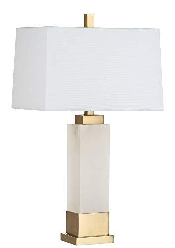 Alabaster Table Lamp - Safavieh