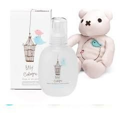 SUAVINEX SET COLONIA INFANTIL 100 ML: Amazon.es: Salud y cuidado personal
