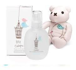 SUAVINEX SET COLONIA INFANTIL 100 ML: Amazon.es: Salud y cuidado personal