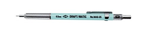 alvin-writing-instruments-and-accessories-mechanical-pencil-mint-mab-05