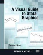 Visual Guide to st,ATA Graphics (2nd, 09) by Mitchell, Michael N [Paperback (2008)] (Visual Guide To Stata)