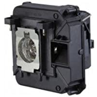 AuraBeam Epson ELPLP68 V13H010L68 Projector Replacement Lamp with Housing