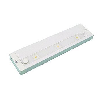 Juno Lighting Group ULL24 30K 90CRI WH Under Cabinet, White