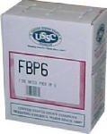 US Stove FBP6 Firebrick, Pack of 6