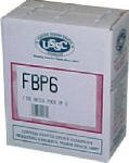 US Stove FBP6 Firebrick, Pack of 6