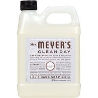 Meyers Lavender Liquid Hand Soap Refill(33 OZ) Please read the details before purchase. There is no doubt the 24-hour contacts.