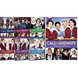 Call The Midwife: Complete Series 1-7 DVD