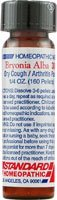 Hyland's - Bryonia Alba 30c, 160 pellets by Hyland's Homeopathic