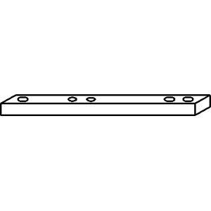 Drawbar Part No: A-35569-89120