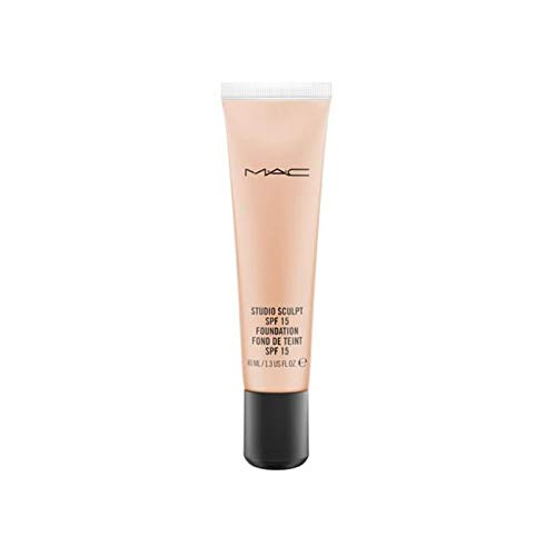 MAC Studio Sculpt Foundation (Choose NW Colors) (NW25)
