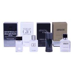 Giorgio Armani Coffret miniatures Coffret 4 Miniatures  Amazon.fr ... 564eb0d480e0
