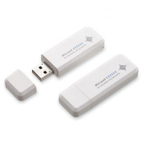 ND-100 GPS USB DONGLE DRIVER