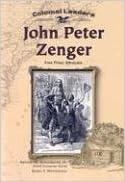 Book John Peter Zenger: Free Press Advocate (Colonial Leaders) by Karen T. Westermann (2000-10-23)