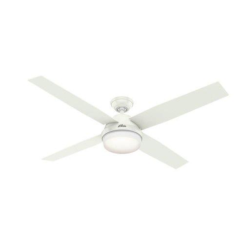 white 60 ceiling fan - 8