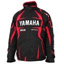 Yamaha Four-Stroke Jacket - Red - X-Large