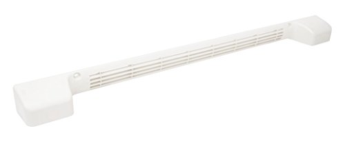 Whirlpool WPW10236197 Refrigerator Parts Grille-Frt