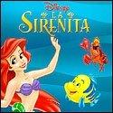 The Little Mermaid (La Sirenita) - Castellano Version