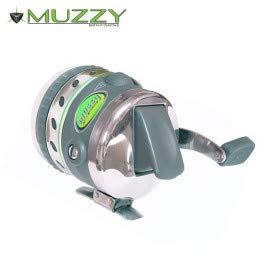 Muzzy XD Bowfishing Reel For Sale