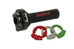 - Domino XM2 Quick Turn Throttle System Black Yamaha R6 (08-14) 5427.96bk