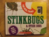 The Real Thing! Stinkbugs, Mary Packard, 0439880645