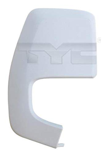 for Ford TOURNEO CUSTOM Bus 2012-2017 Right Driver Side Mirror Cover Primed
