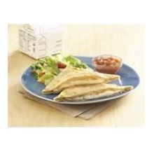 Coyote Grill 51 Percent Whole Grain Cheese Quesadilla -- 96 per case.