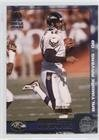 Tony Banks  72 92  Football Card  2000 Pacific Omega    Base    Premiere Date  11