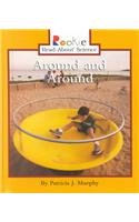 Around and Around (Rookie Read-About Science) by Childrens Pr