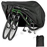 EUGO Bike Cover for 2 Image