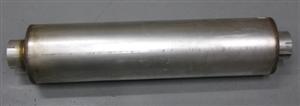 Heavy Duty Manufacturing 31165 Muffler