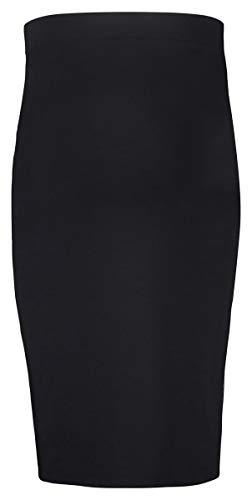 Skirt Rock Penna Comfort Vita Katie 30785 Push Noppies Nero Donna Piombo Posteriore Moda Con Kraftool HxwdTH5a