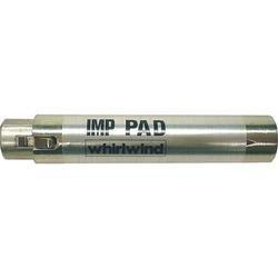 Whirlwind IMP Pad - 40 dB