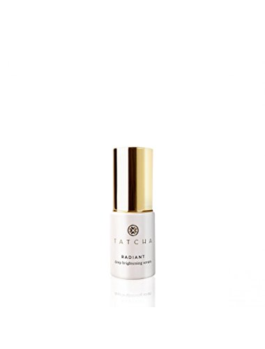 Tatcha Radiant deep brightening serum .34 fl oz/10ml -  R52323