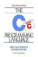 the ansi c programming language - 6