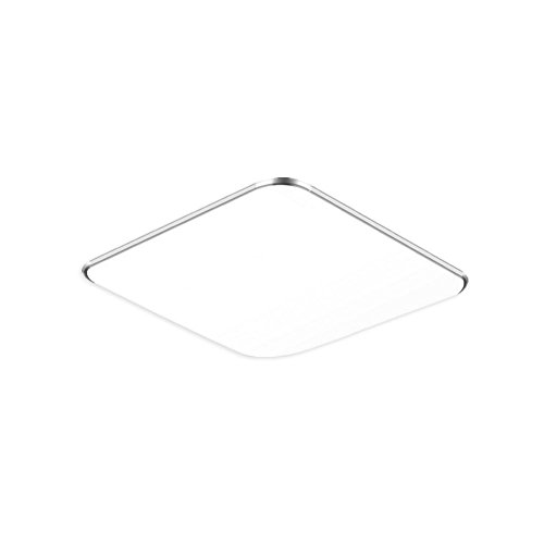 SAILUN 12W Kaltweiss Ultraslim LED Deckenleuchte Modern Deckenlampe Flur Wohnzimmer Lampe From