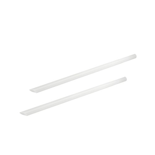 Set of 2 Straws for Laken Jannu Cap (for 12oz Laken Thermo Bottle)