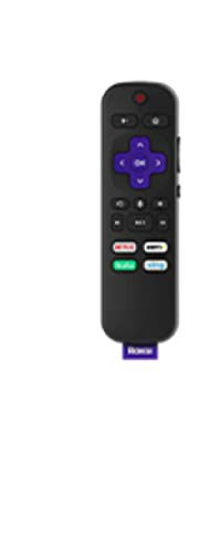 Roku Voice Remote New