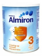 Nutricia Almiron 3 400gr baby milk (1 tin x 400g) by Nutricia